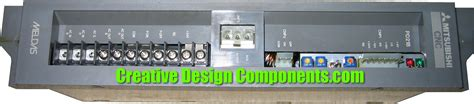 Power Supplay Mitsubishi Es200 mitsubishi pd21b power supply repair creative design components