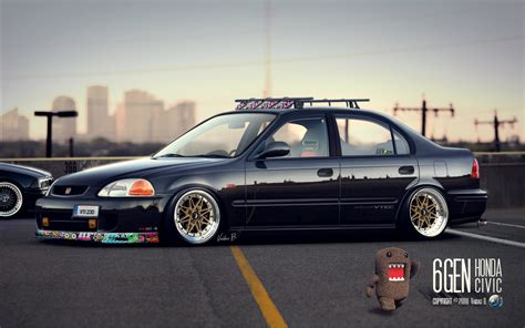 slammed jdm cars image detail for stanced quot honda civic jdm by capidesign