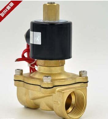 1 Quot Bspp 110v Ac Open Gas Valve Reviews Shopping Open Gas Valve
