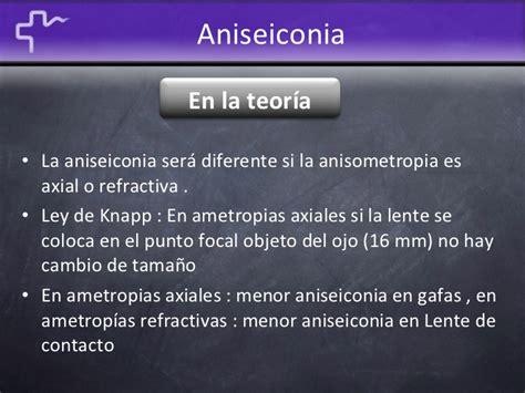 ambliopia test ambliopia anisometropica