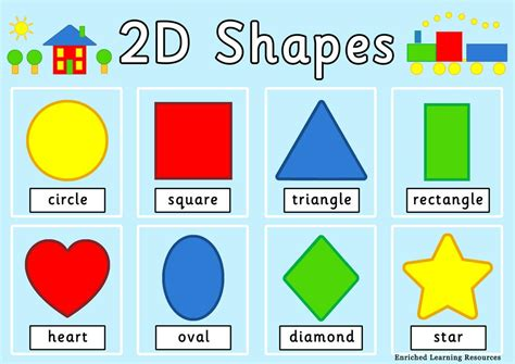 learn 2d and 3d shapes learning popflyboys