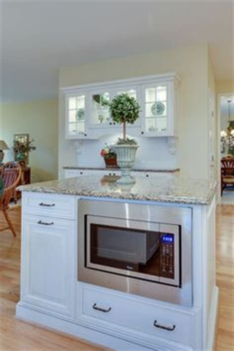 microwave in lower cabinet 1000 images about kitchen islands on kitchen