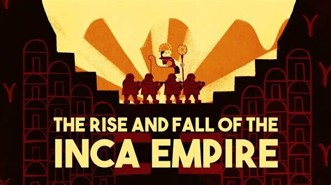 The Rise And Fall Of Images by The Rise And Fall Of The Inca Empire Gordon Mcewan