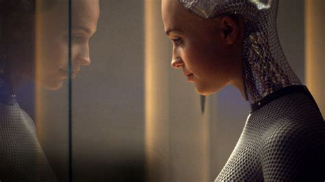 ex machina movie review ex machina archer avenue