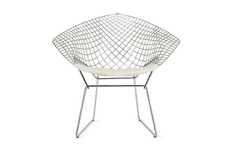 Bertoia Lounge Chair bertoia lounge chair design within reach