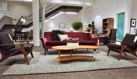furniture dealers chelsea new york city modern furniture store room board