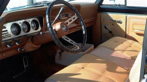 jeep honcho interior 1978 jeep j10 honcho 4x4 t53 houston 2013