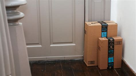 amazon home amazon key lets couriers deliver packages inside your home