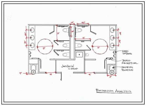 ada bathroom floor plan http wowbathroomideas net wp content uploads ada