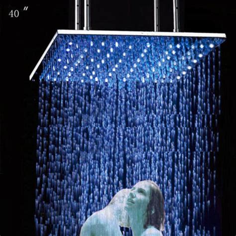 seling shower in the world stainless square
