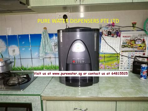 Water Dispenser In Singapore countertop water dispensers for home mountain