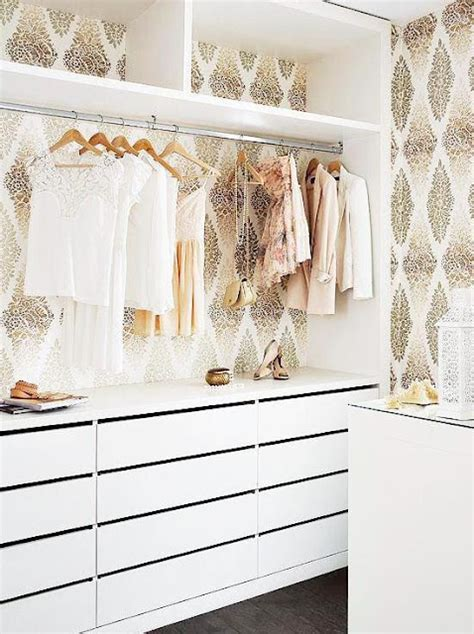 closet wallpaper on pinterest vinyl flooring bathroom