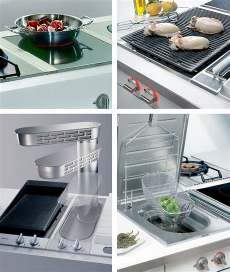 modular gas cooktop modular cooktops from gaggenau custom cooktops