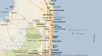map of palm island florida map of singer island