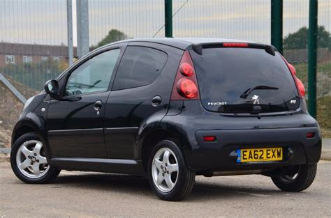 peugeot 2012 for sale used 2012 peugeot 107 allure for sale in essex pistonheads