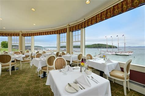 Reading Room Bar Harbor by Bar Harbor Vacation Packages Bar Harbor Villager Motel