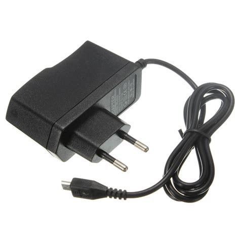 Adaptor 5v2a 5v 2a eu power supply micro usb ac adapter charger for raspberry pi alex nld