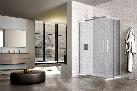box doccia chiuso sopra box doccia tda l arte di vestire l acqua orsolini