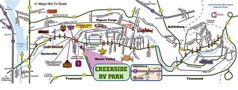 vrbo map downtown gatlinburg map www vrbo 558850 or http