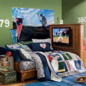Baseball Bedroom Decorations Baseball Bedroom Boys Bedroom Ideas