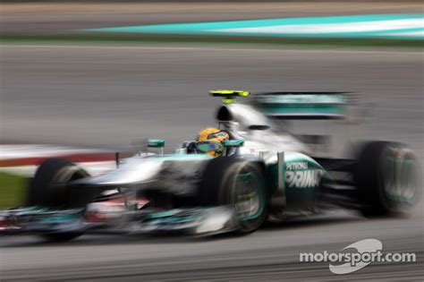 by nancy knapp schilke writer motorsportcom hamilton paid a visit to his former team during the