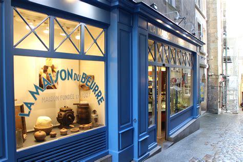 La Maison Du by Les Fromages De Clairette La Maison Du Beurre Bordier 224 St