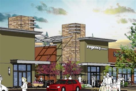 House Plans Baton Rouge a strip mall revival wsj