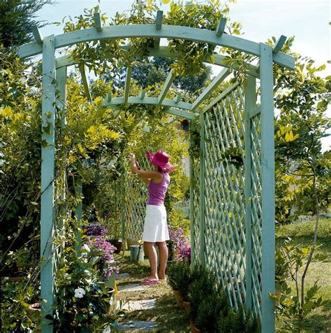 Essential Garden Arbor 30 Best Walpole Outdoors Arbors Images On