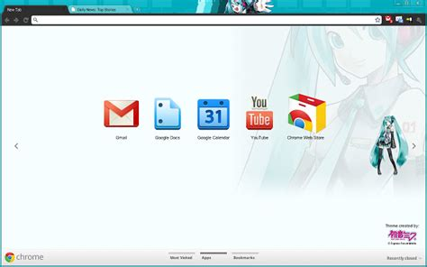 themes para google chrome anime temas anime para google chrome manga y anime taringa