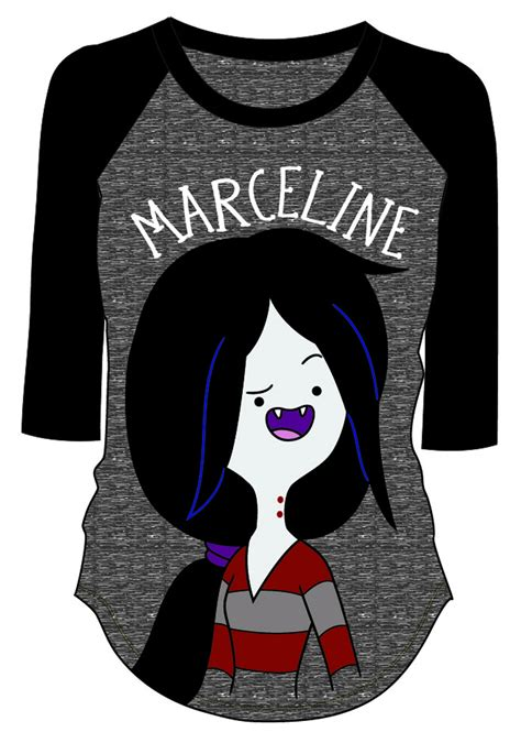 Raglan Adventure Time Card Ordinal Apparel aug131778 adv time marceline name only px jrs raglan med previews world