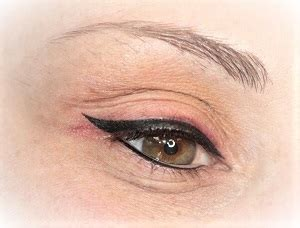 tattoo eyeliner flicks love the latino liner with a flick permanent make up