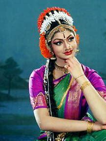 hairstyles for indian dance ornamentations in indian classical dance