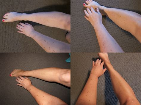 How Before Showering After Spray by Pea Spray Salon Or Diy Or Both