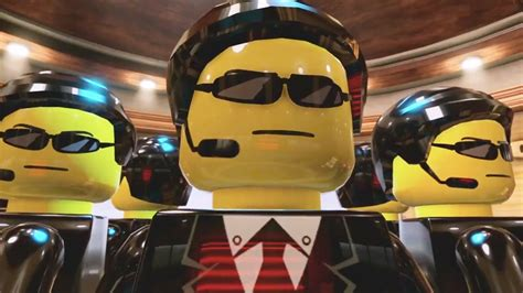 Switch Lego City Undercover 1 lego city undercover official announce trailer nintendo