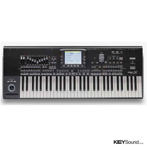 Keyboard Korg Arranger korg pa3x 61 arranger keyboard korg midlands