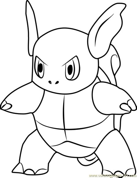 pokemon coloring pages wartortle wartortle pokemon coloring pages images pokemon images