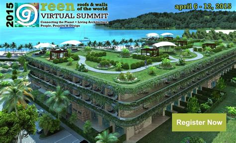 green roof green roof summit small scale green roof guide