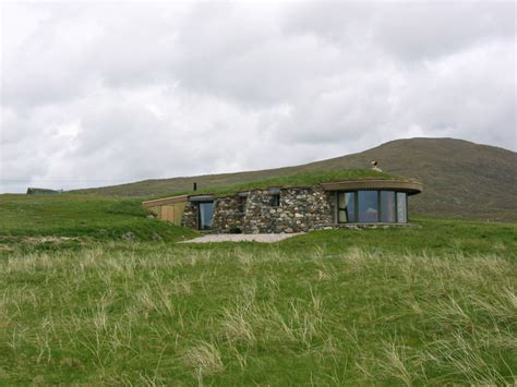 Blue Reef Cottages by Golf In One Of The Most Remote Places Of Scotland
