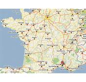 Where Is Arles In France The Geographical Location Of