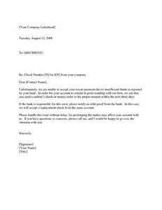customer bounced check letter by brittanygibbons letter