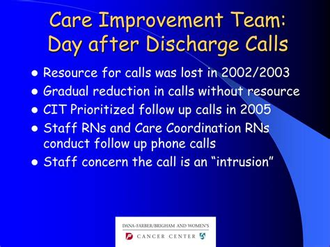 ppt maximizing positive patient outcomes through the