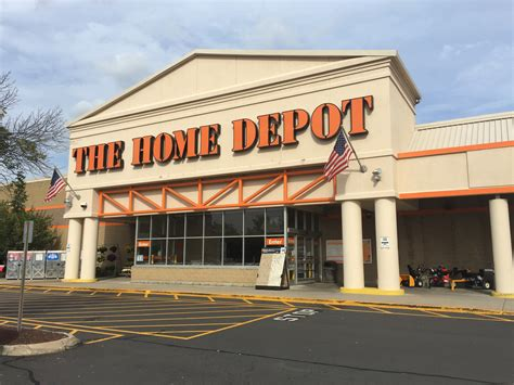 the home depot manchester connecticut ct