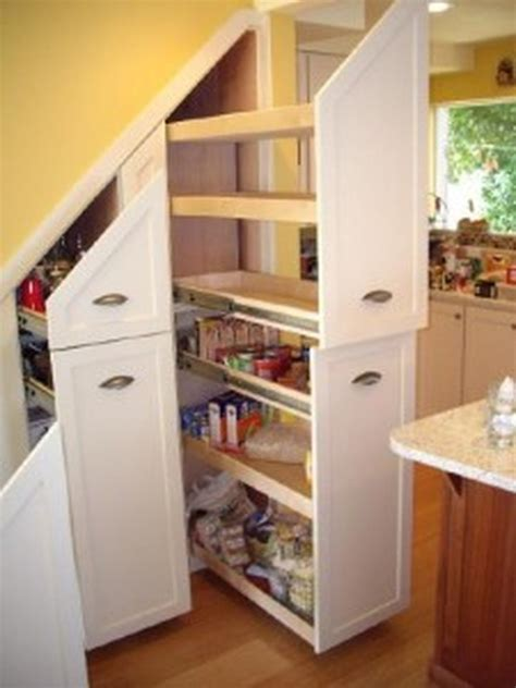 idea storage under stair storage ideas for extra storage space