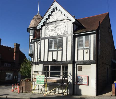 picture window house new look emerging for uckfield picture house uckfield news