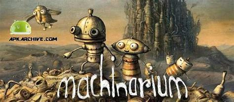 machinarium apk free apk mania 187 android apps themes