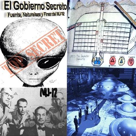 el secreto de milton 8484453332 arm 243 nicos de conciencia el gobierno secreto fuente naturaleza y fines del mj 12 por