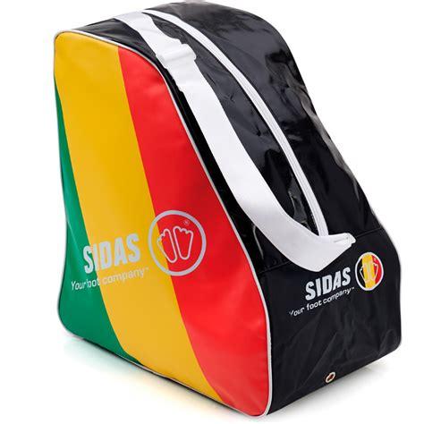 Flag Bag flag boot bags sidas