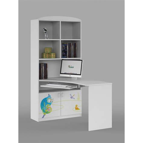 Desk And Bookcase Combination by Happy Animals Bookcase Desk Combination Azura Home Design