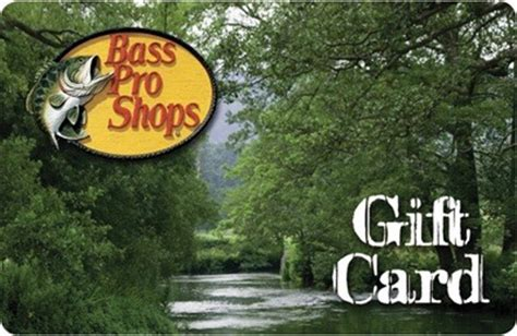 Where Can I Buy Bass Pro Shop Gift Cards - bass pro shops gift card review