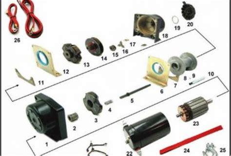 warn xt30 wiring diagram wiring diagram schemes